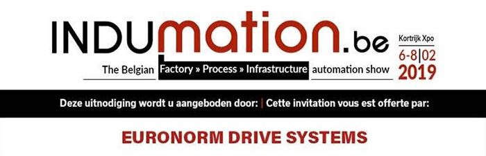 Indumation-Euronorm-Drives-700