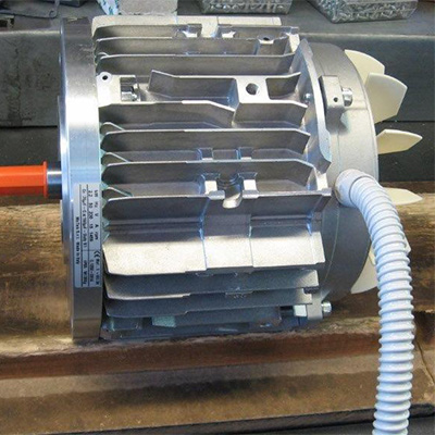speciale-motoren korte inbouwmotor